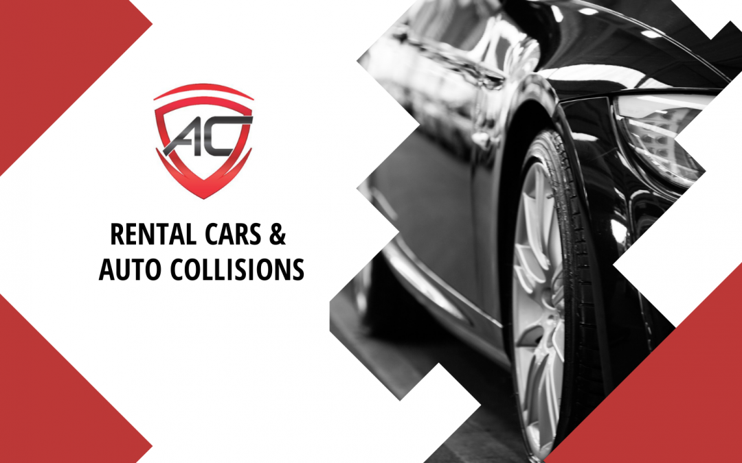 Rental Cars and Auto Collisions